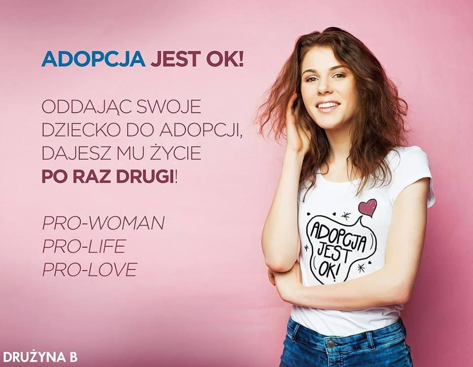 #AdopcjaJestOk