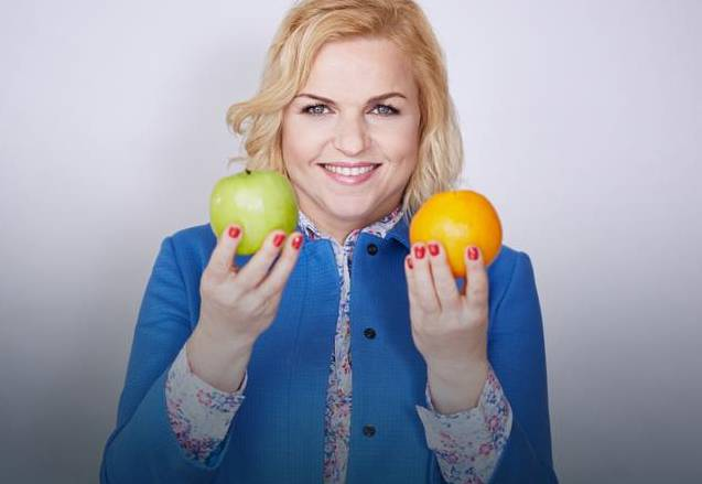 Katarzyna Bosacka, dziennikarka i publicystka