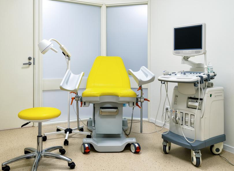 Lekarz naraził pacjentkę na utratę płodności