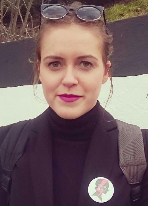 Kamila Ferebc