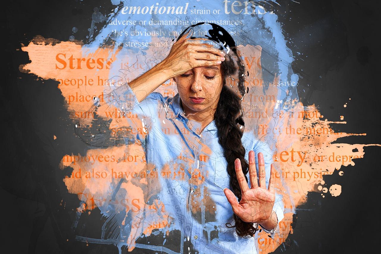 czym jest zespół stresu pourazowego?