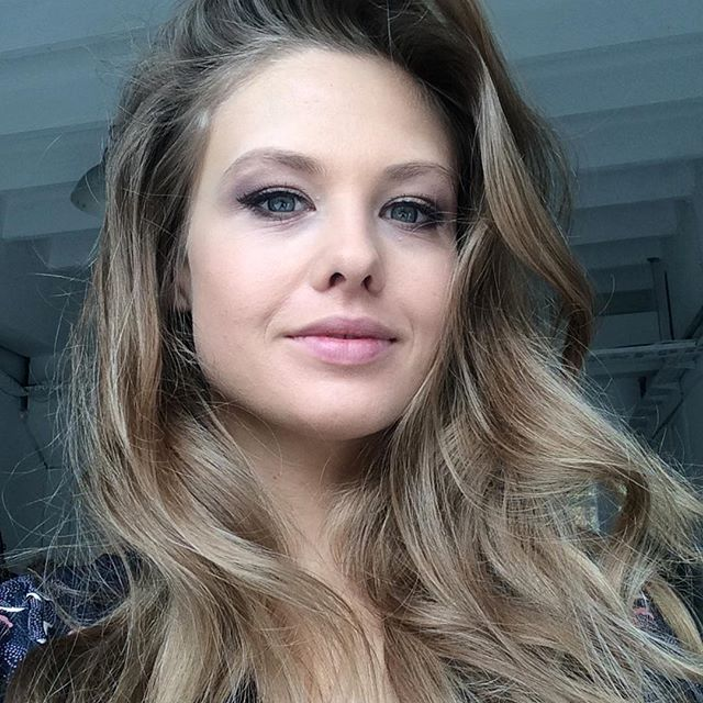 Anna Karczmarczyk choruje na Hashimoto