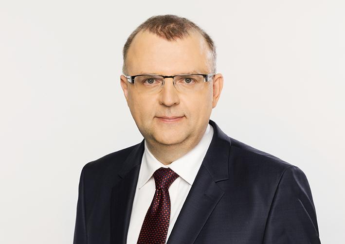 Na zdjęciu: Kazimierz Ujazdowski