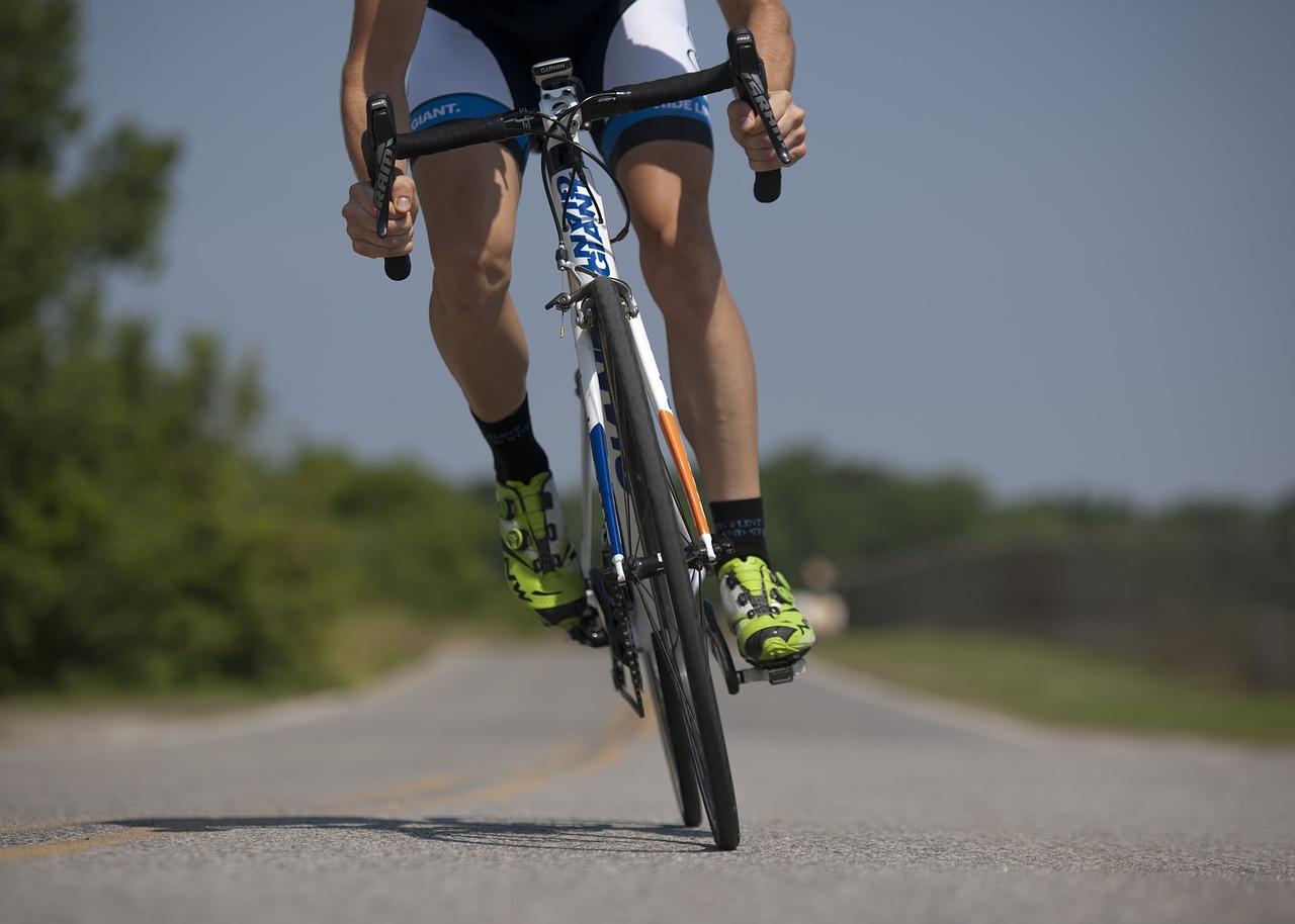 jazda na rowerze a męska płodność