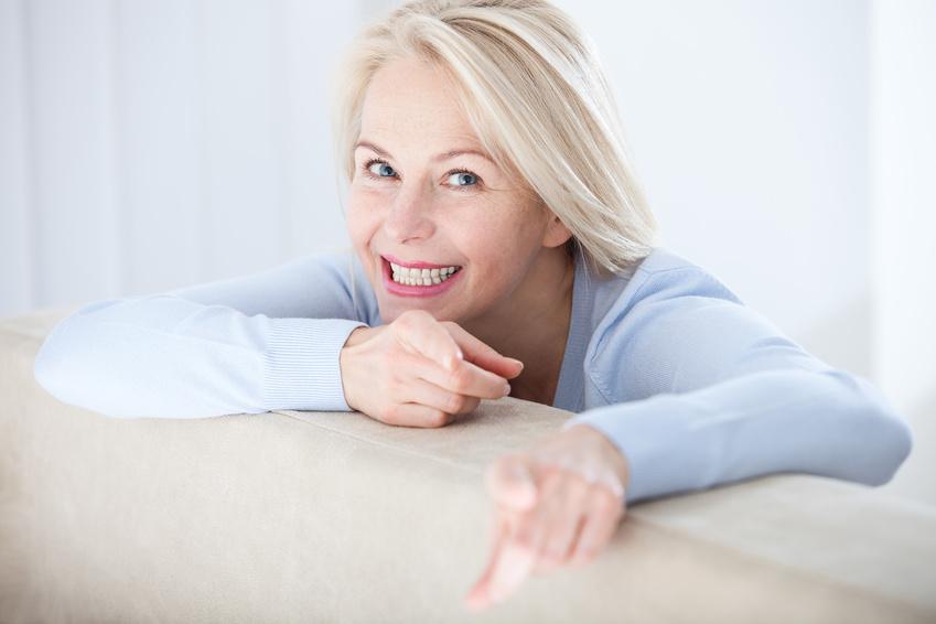 dieta a menopauza