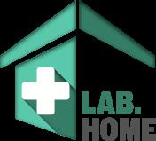 Logo Lab Home