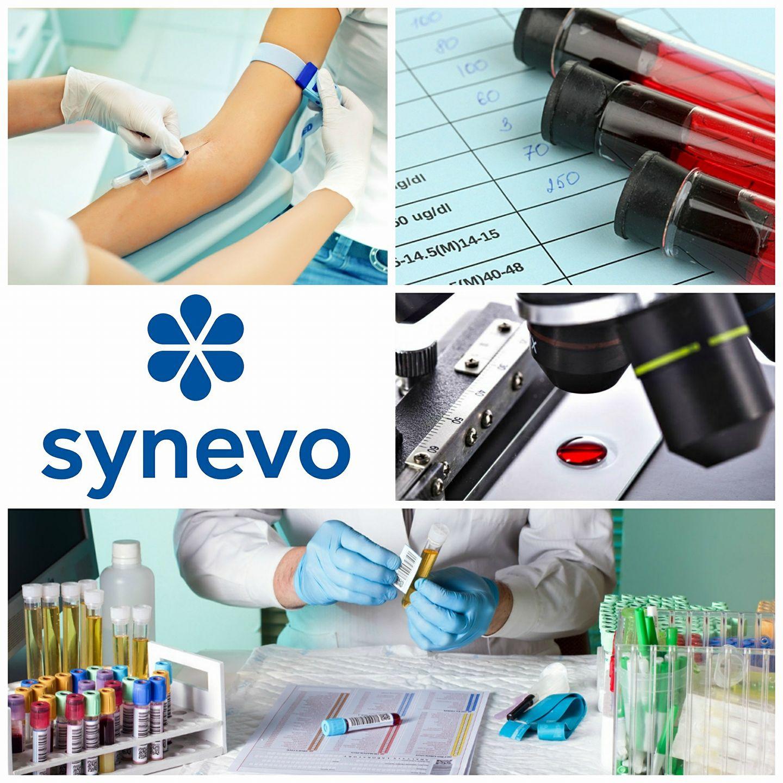 trendy w diagnostyce laboratoryjnej