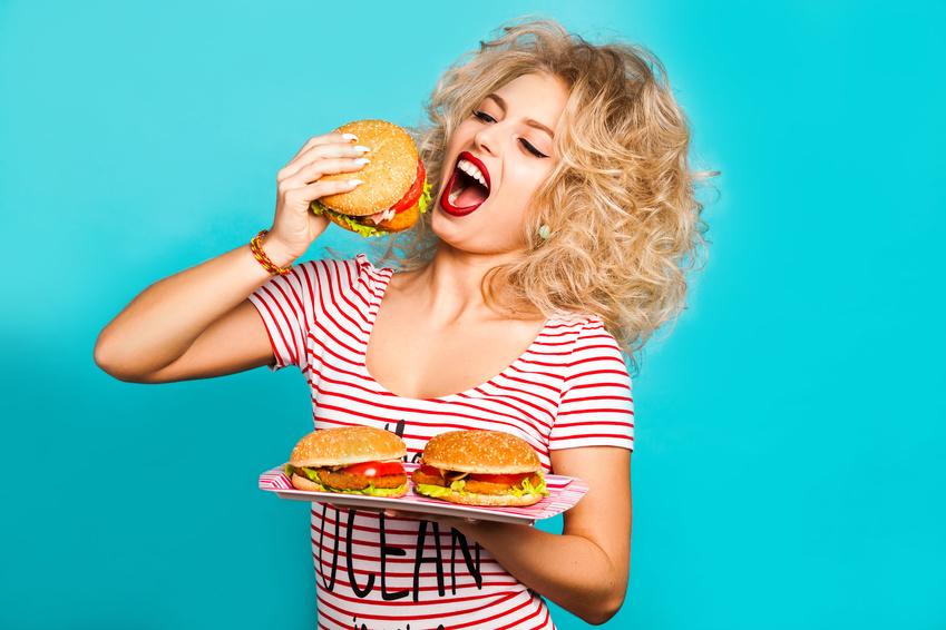 darmowe hamburgery za ciążę z piłkarzem