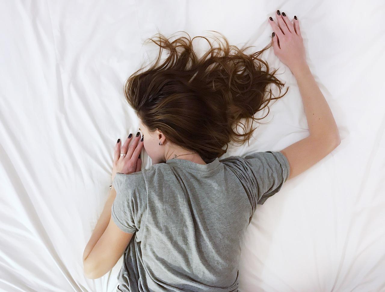 zmęczenie objawem endometriozy