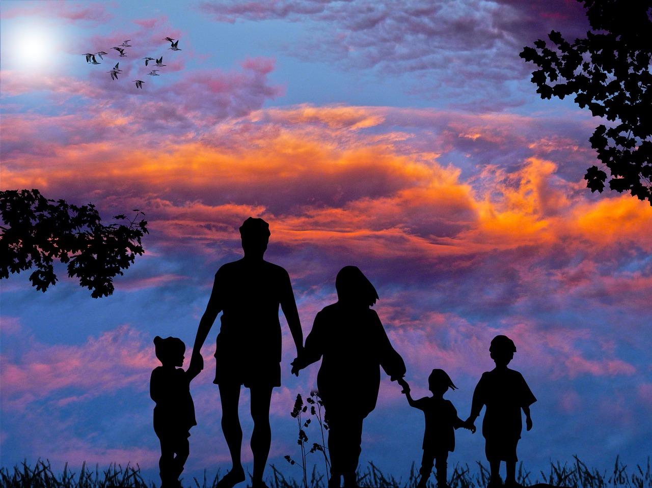 rodzina adopcyjna a rodzina zastępcza