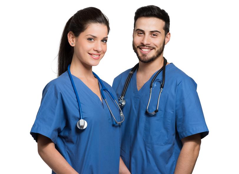 lekarz czy lekarka