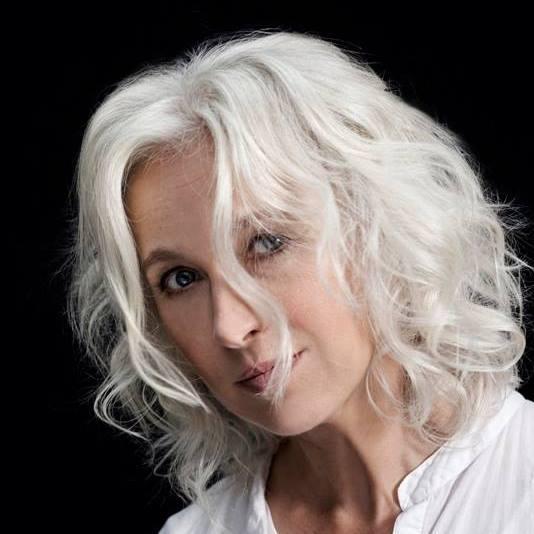 Manuela Gretkowska o duchowym leku po poronieniu
