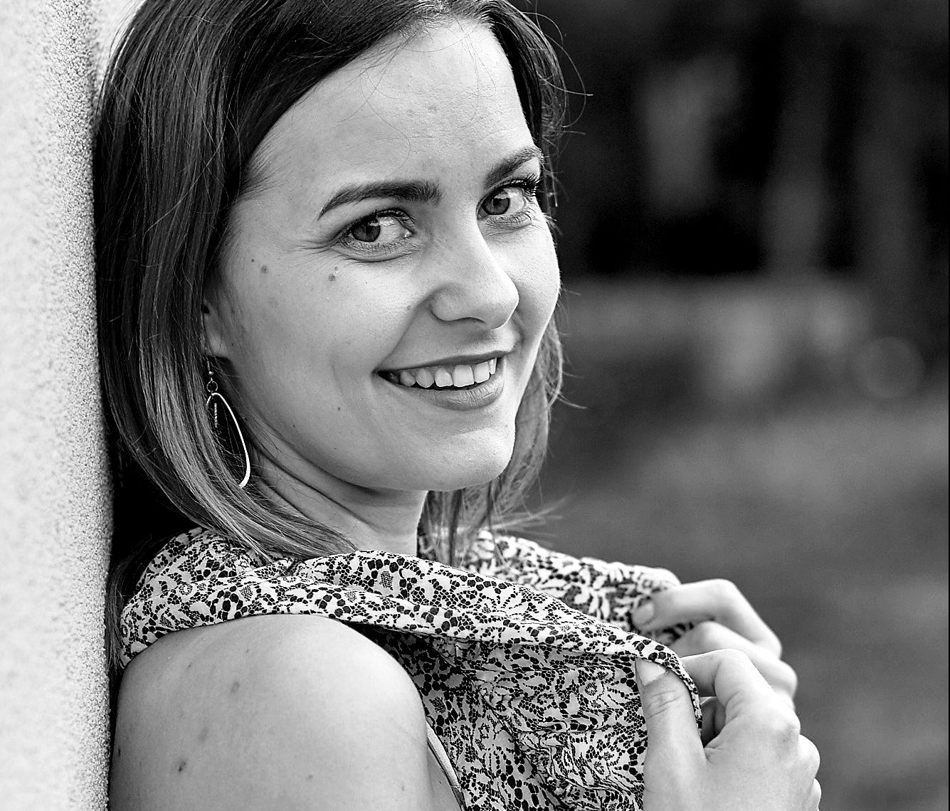 Anna Suchecka