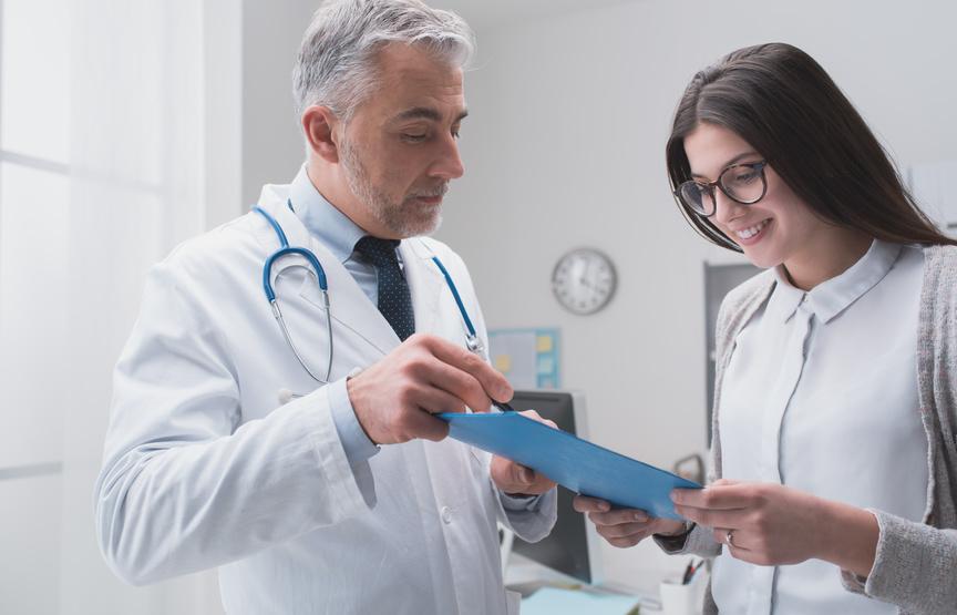 Jakie badania należy wykonać przed zajściem w ciążę?