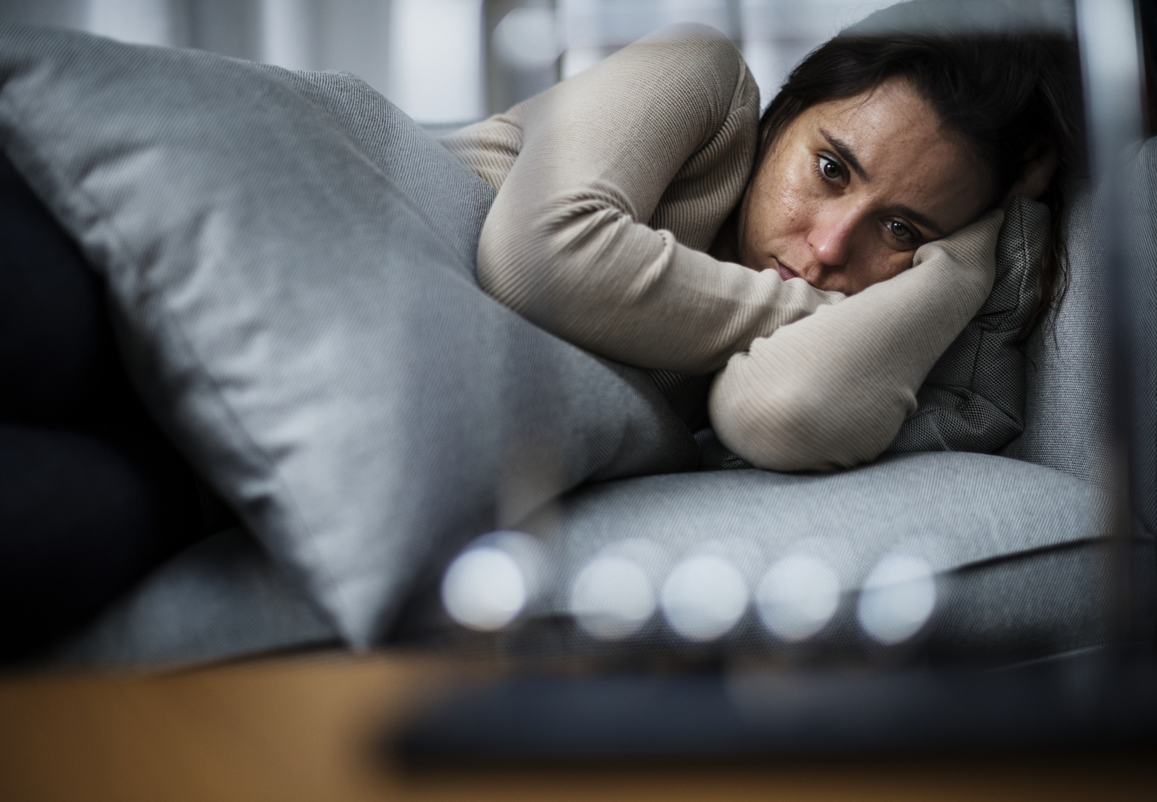Endometrioza - historia Joanny