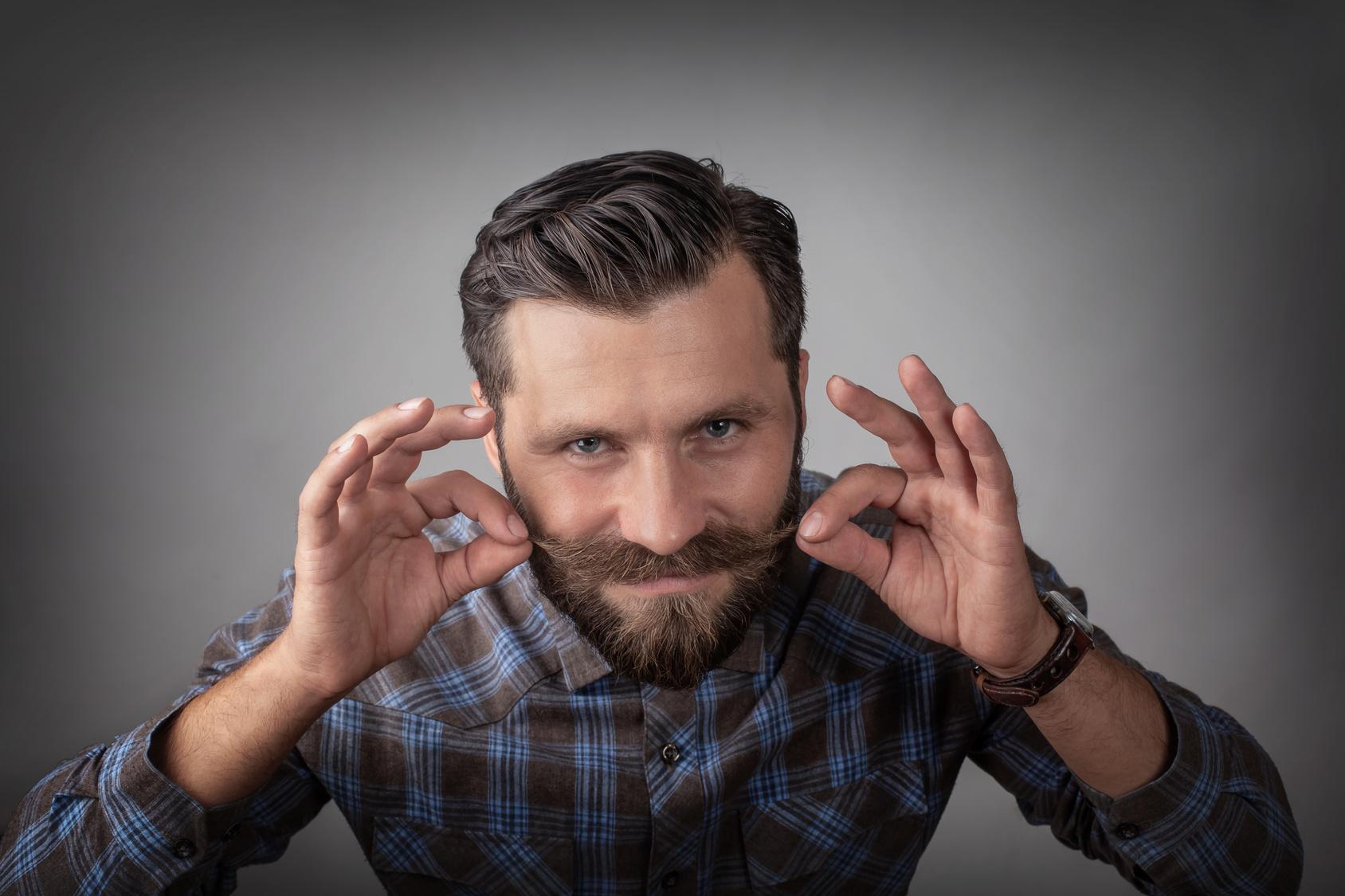 Movember - zapuść wąsy i uratuj życie