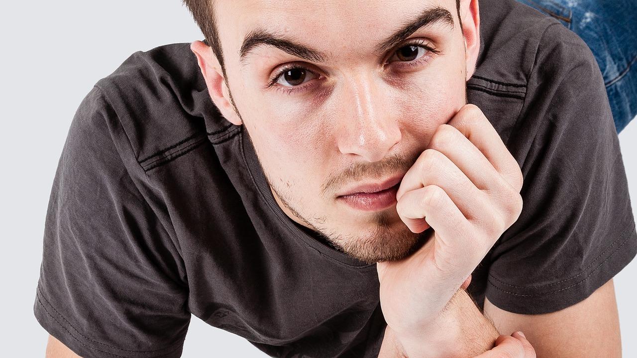 Zaburzenia hormonalne u mężczyzn