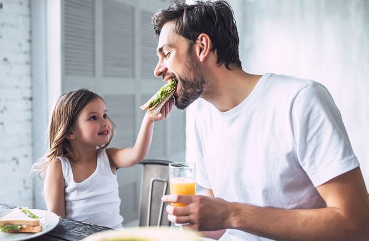 Co jeść, by poprawić męską płodność