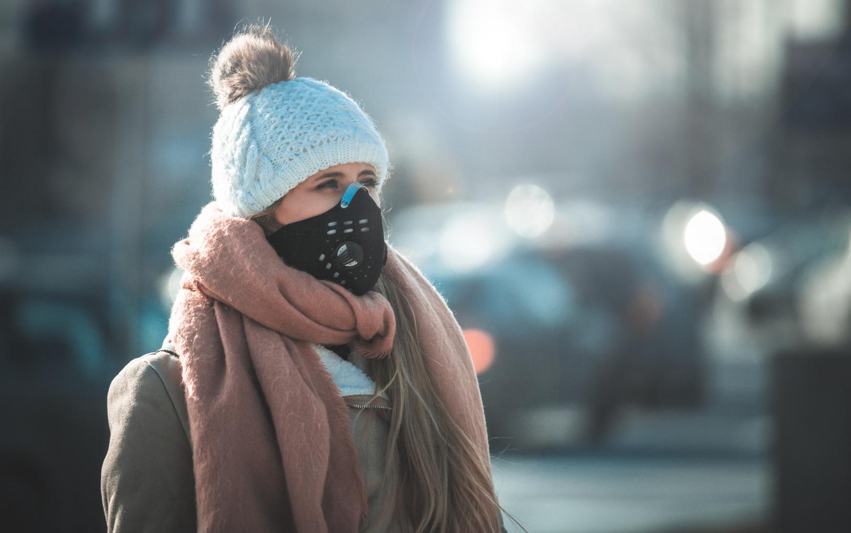 Smog zwiększa ryzyko poronienia