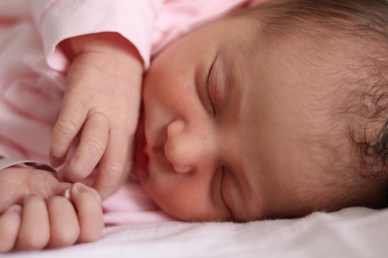 Urodziła dziecko po przeszczepie macicy od zmarłej dawczyni