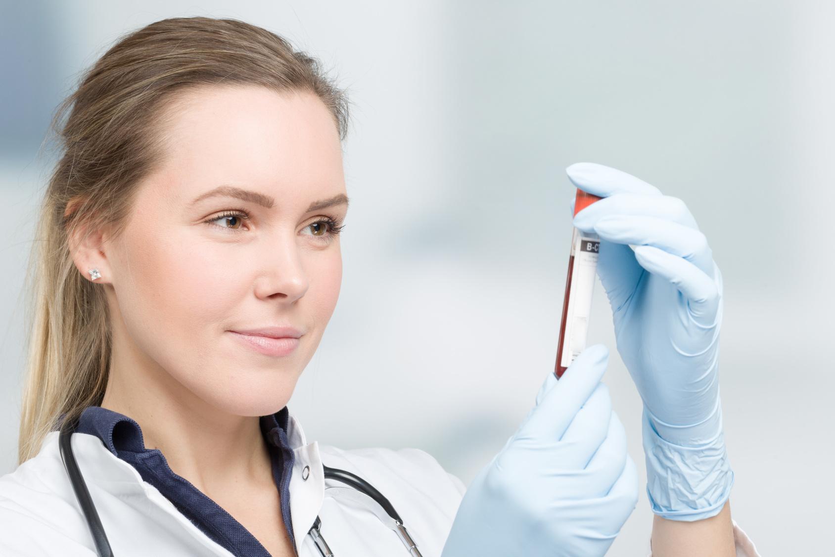 Badania glukozy w ciąży