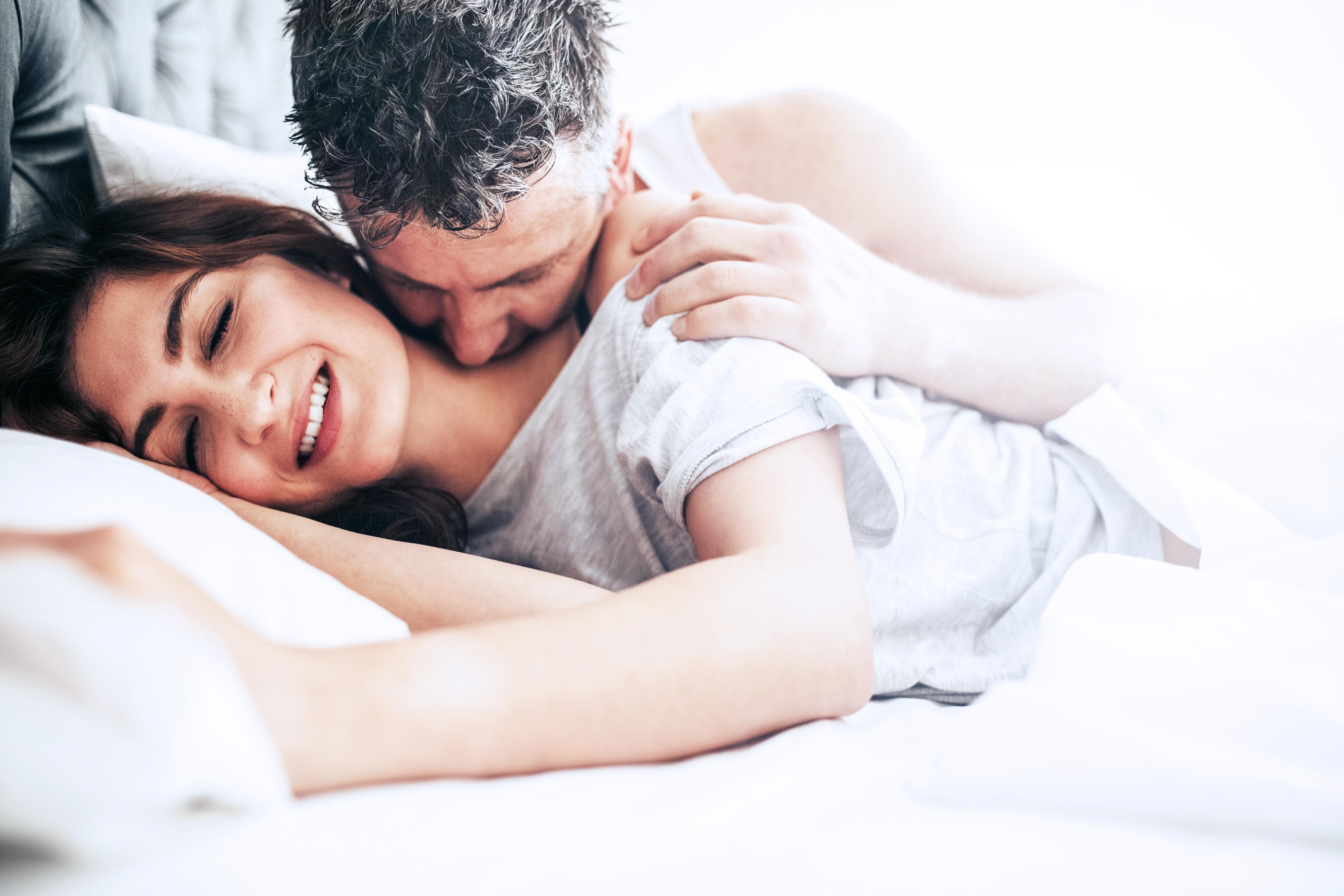 Jak czerpać radość z seksu podczas leczenia niepłodności?