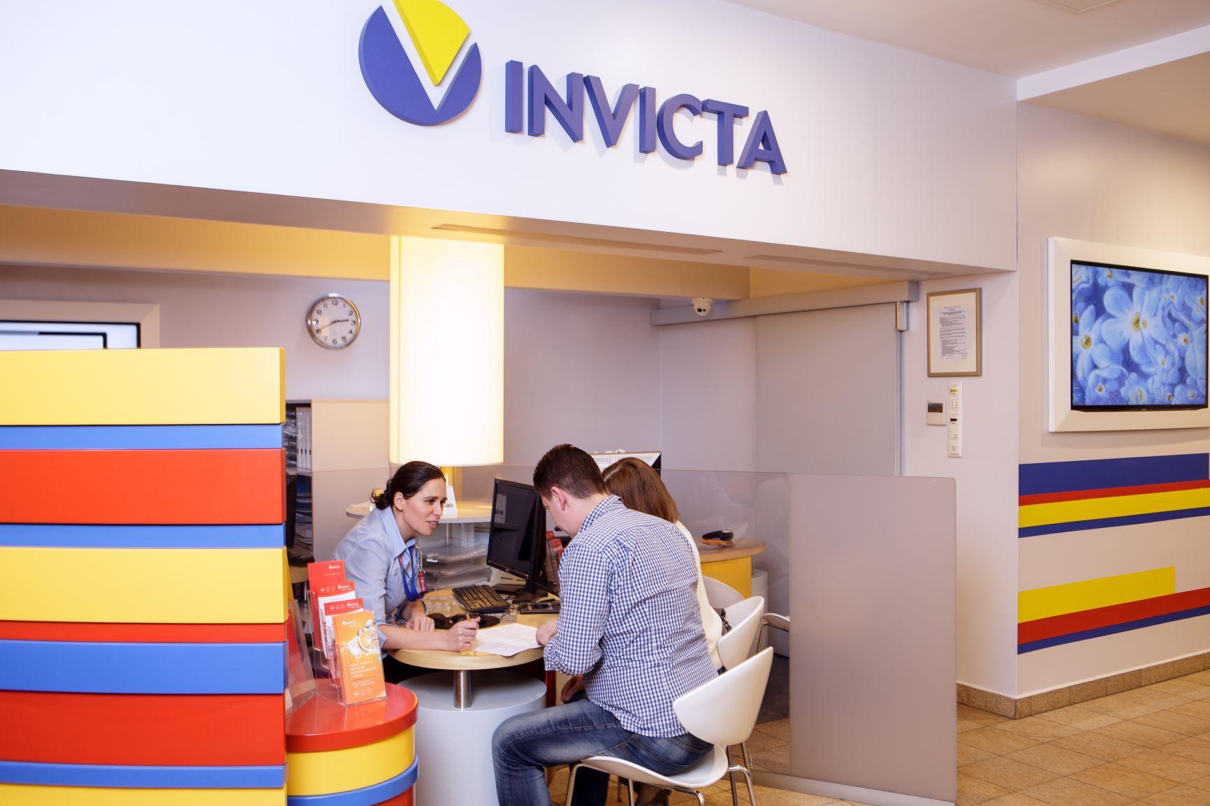 Bezpłatne konsultacje w klinice Invicta