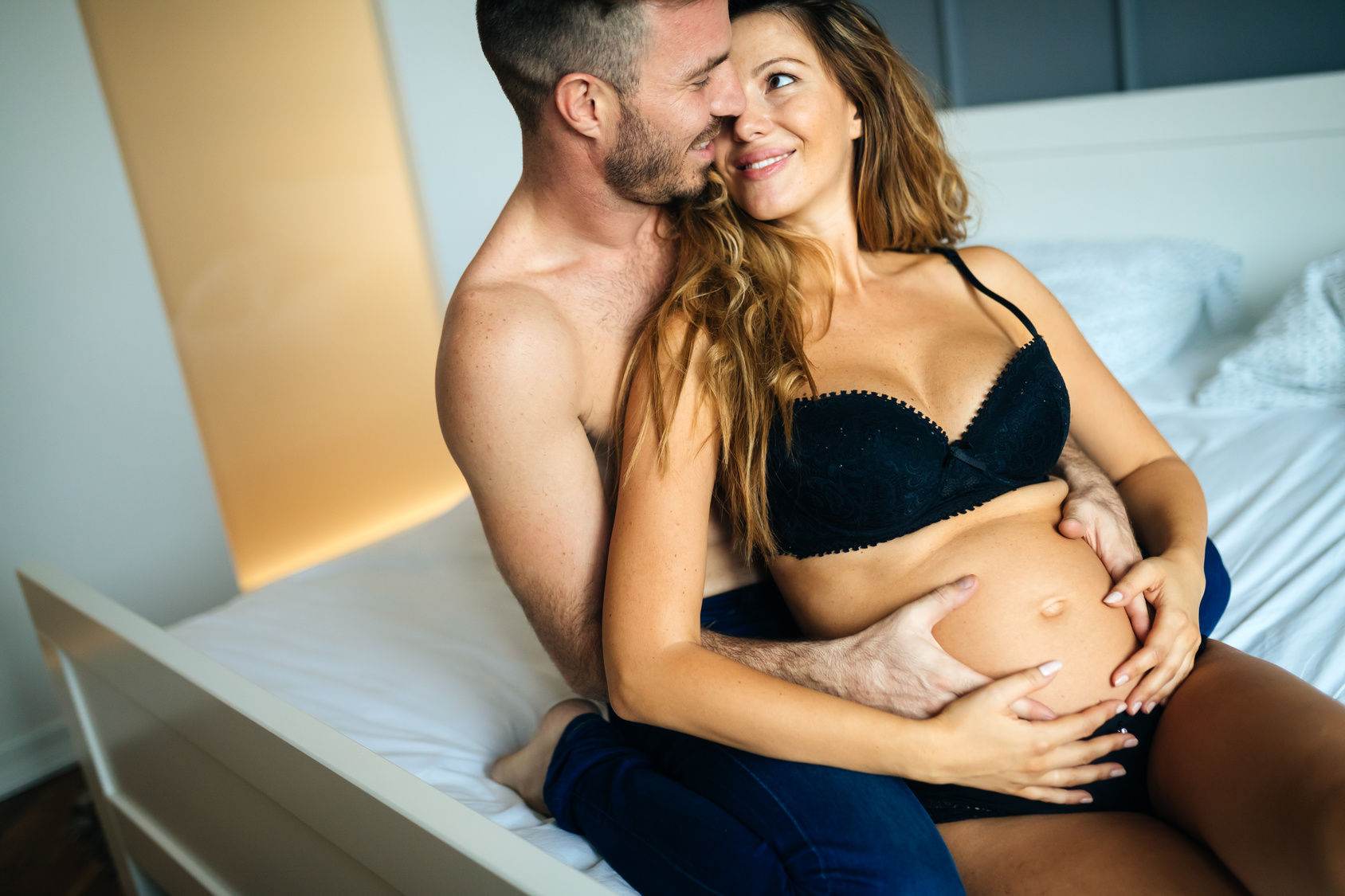 Seks oralny zmniejsza ryzyko poronienia