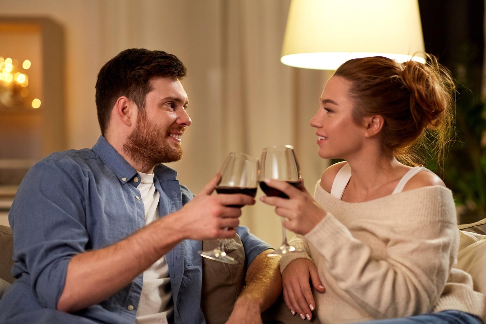 Czy alkohol wpływa na zajście w ciążę