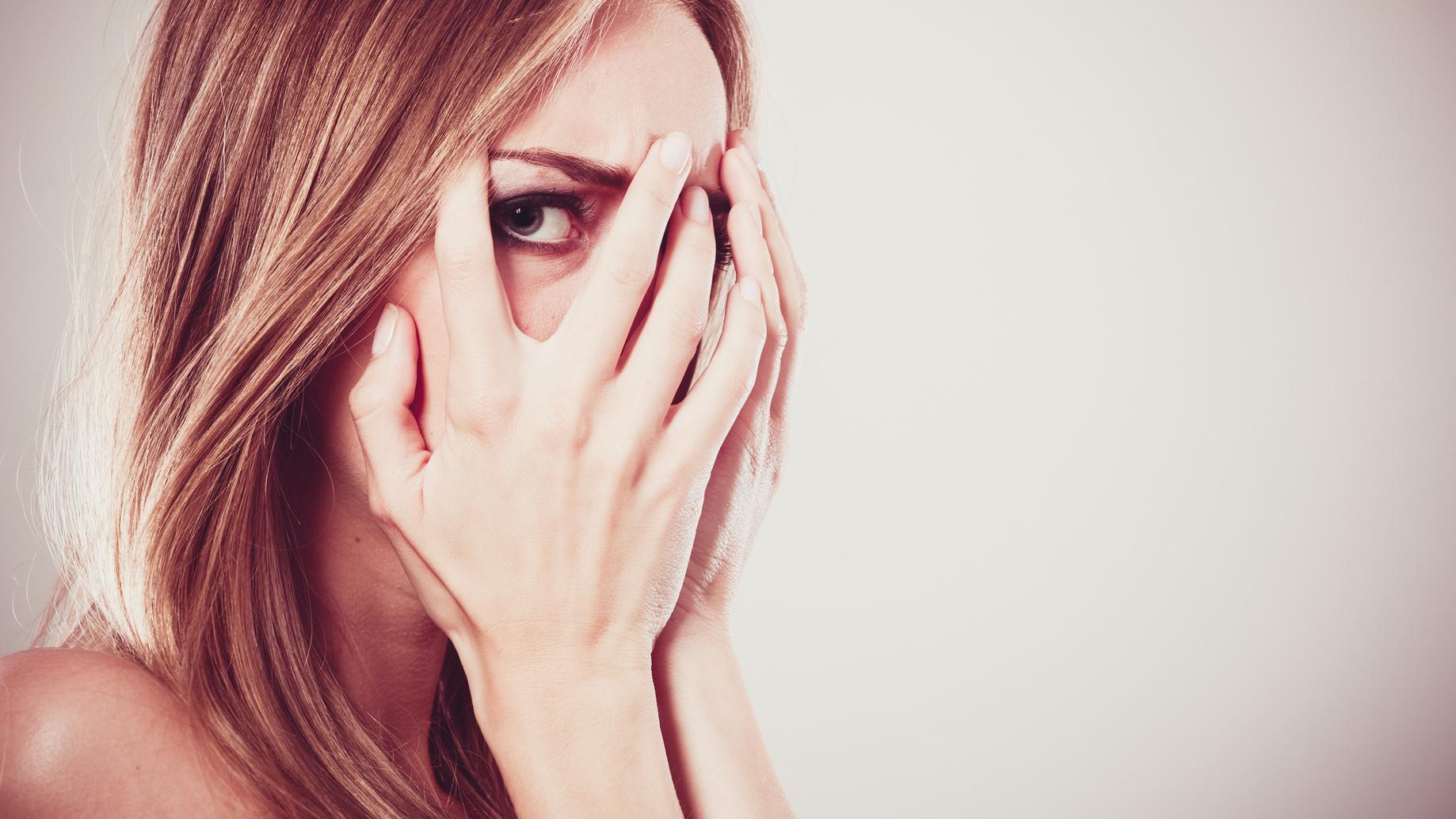 Wstyd przyznać się do wstydu. Co kryje się za wstydem?