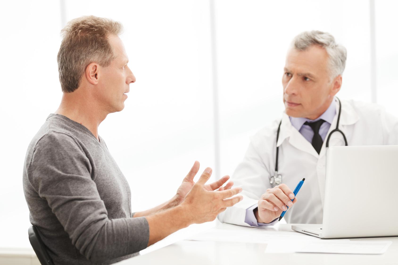 Biopsja jąder w diagnostyce niepłodności męskiej