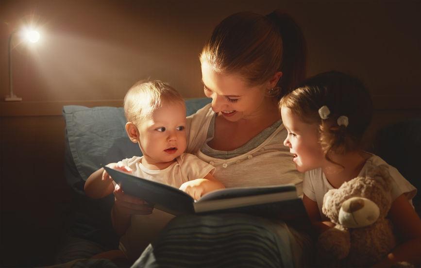Autoportret adopcyjnej mamy