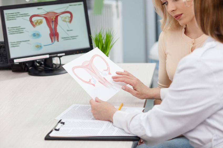 Embolizacja mięśniaków macicy - czy można po niej zajść w ciążę?
