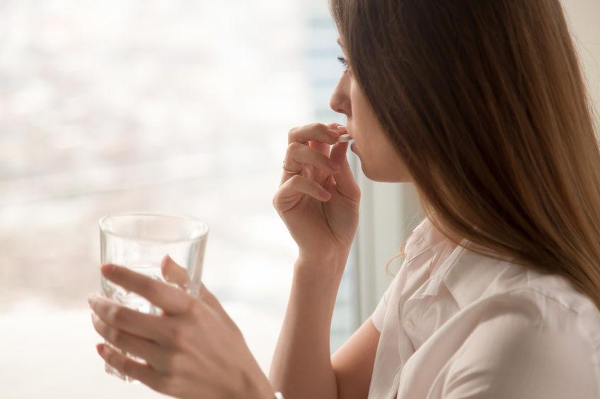 Leki przeciwlękowe podnoszą ryzyko poronienia