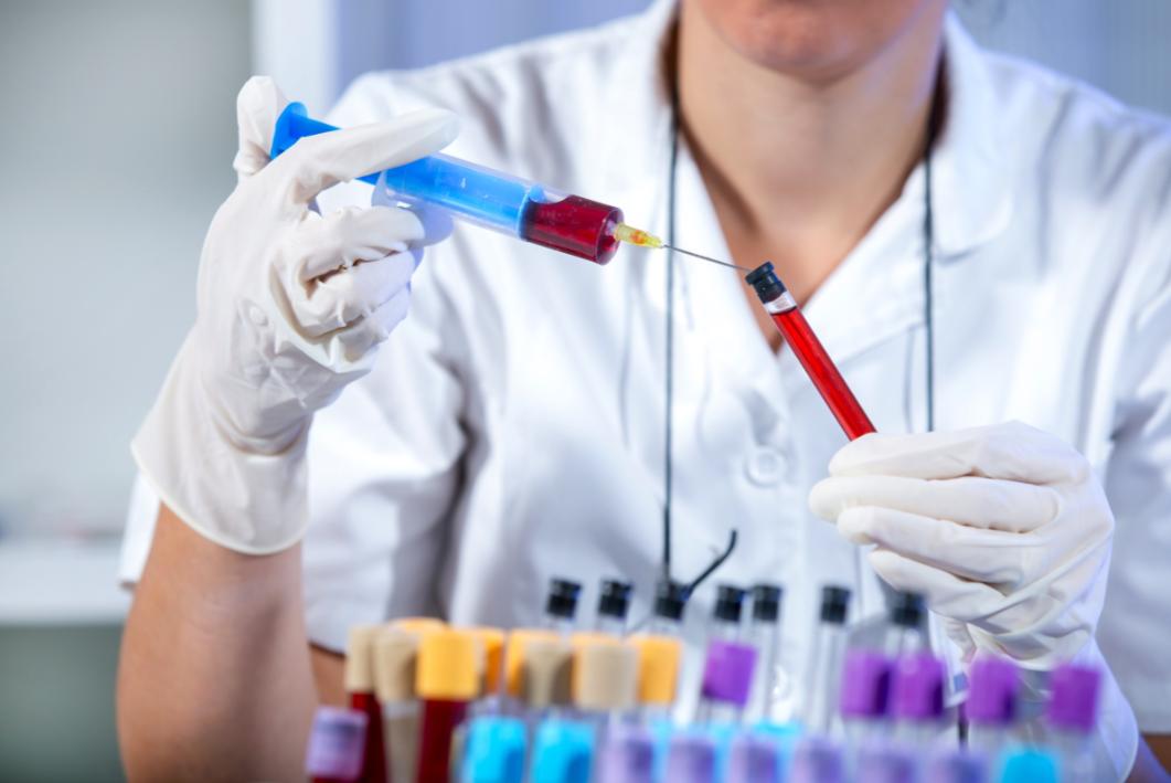 nieinwazyjne badania prenatalne VERACITY