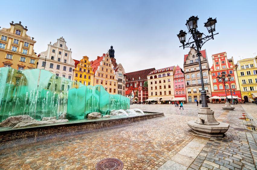 Dofinansowanie in vitro we Wrocławiu