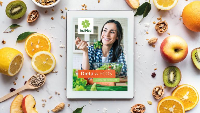 dieta przy PCOS invimed