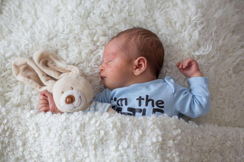 Trzydniówka – choroba wieku dziecięcego