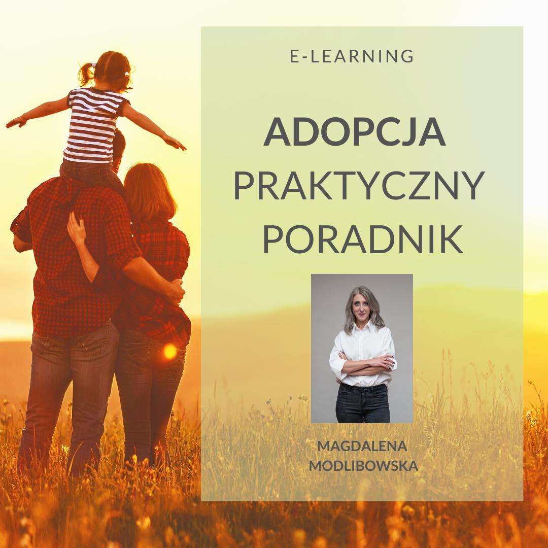 Adopcja - praktyczny poradnik