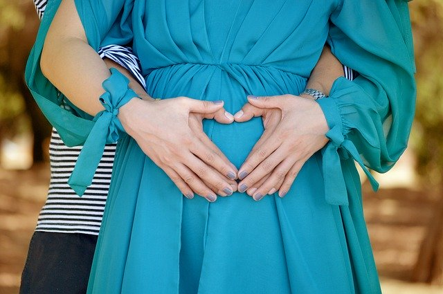 Nietypowe objawy wczesna ciąża