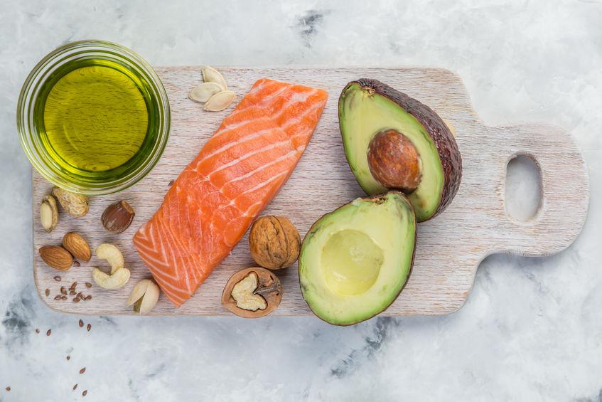 dieta wspierająca owulację