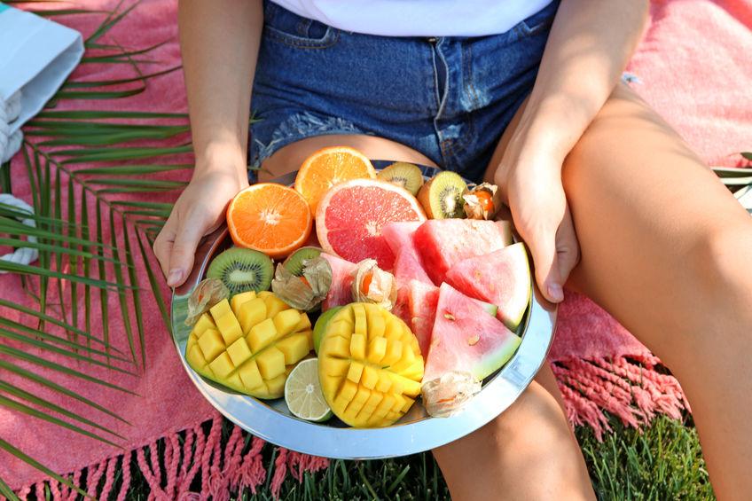 Fruktoza w ciąży