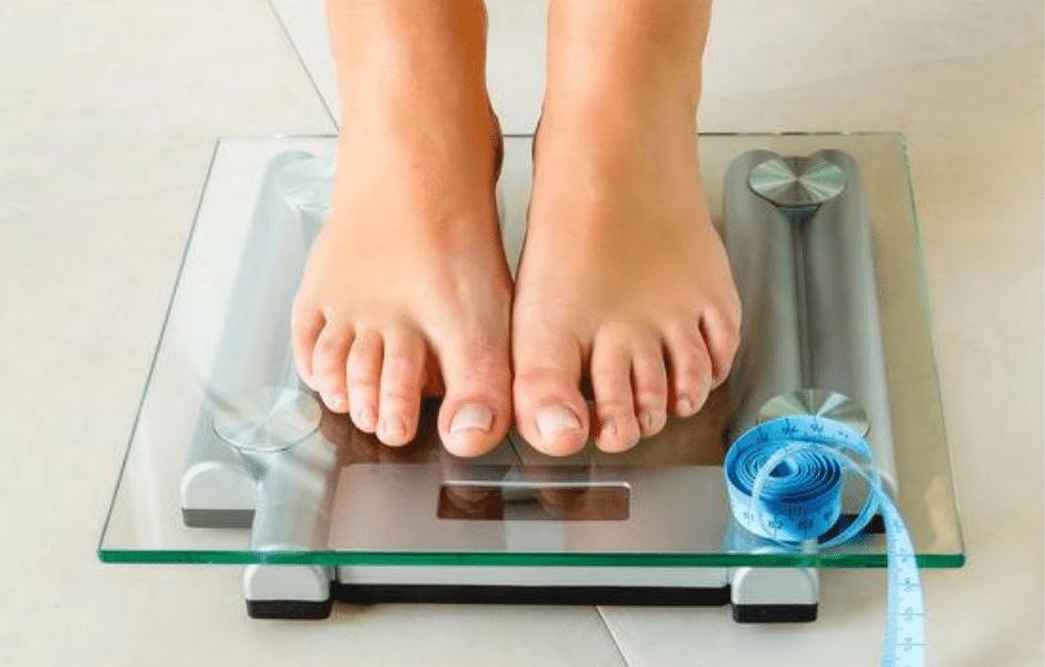 waga ciała a ciąża