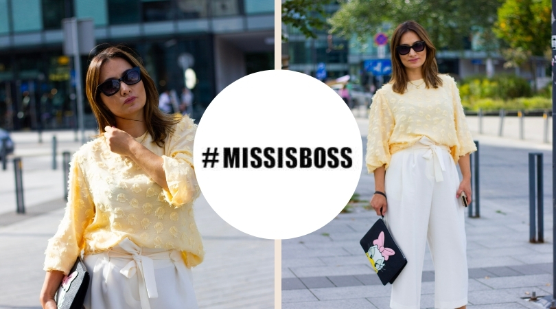MissIsBoss