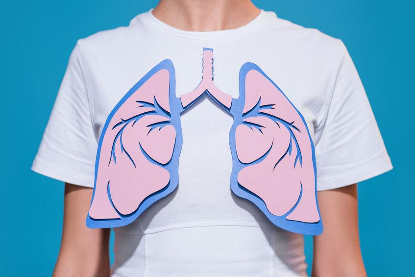 śródmiąższowa choroba płuc ciąża