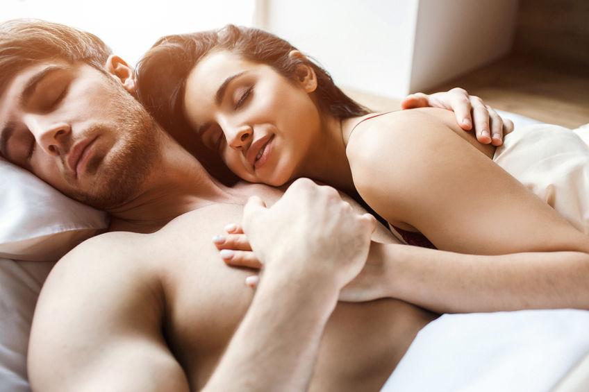 5 rzeczy do zrobienia po seksie, które mogą pomóc zajść w ciążę