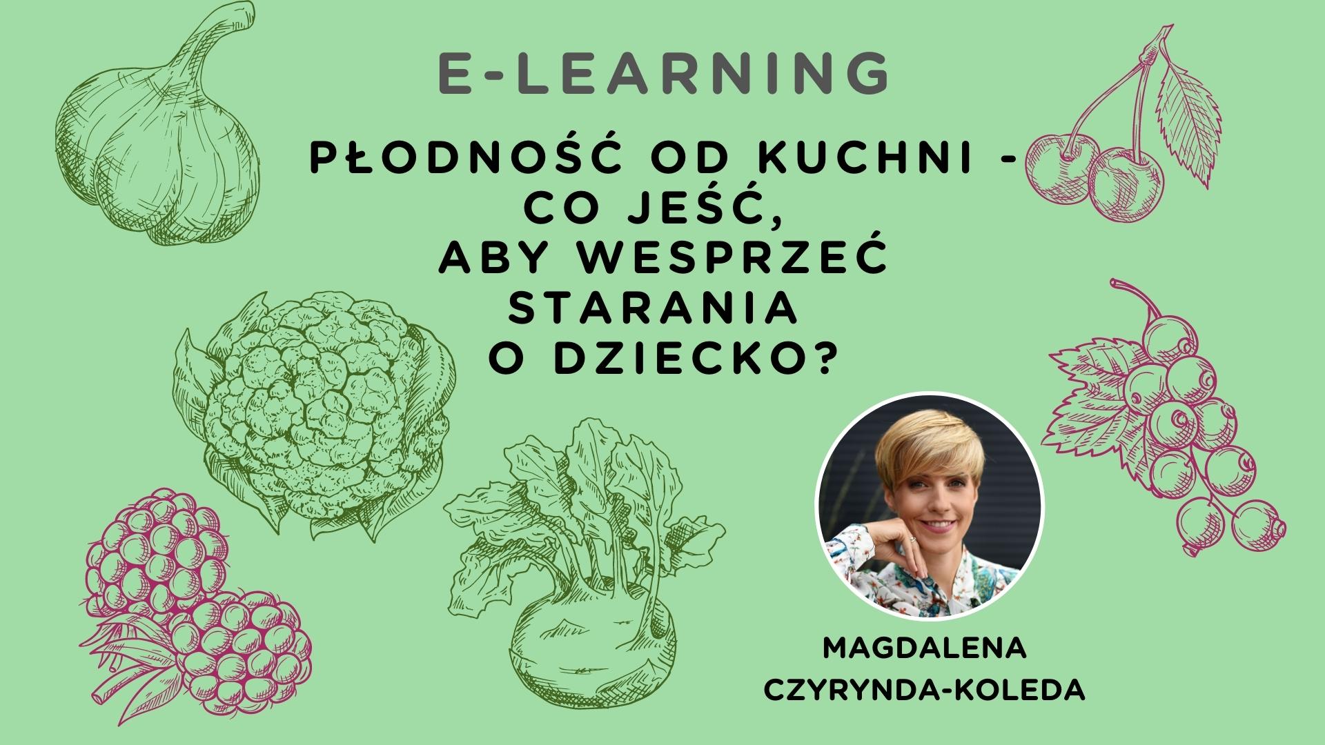 dieta od kuchni e-learning