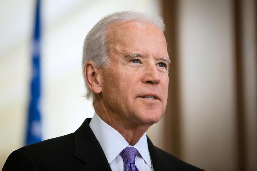 Joe Biden amerykańskie 500 plus