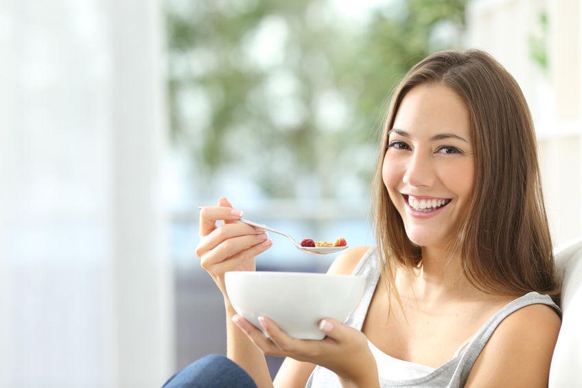 wczesna ciąża dieta