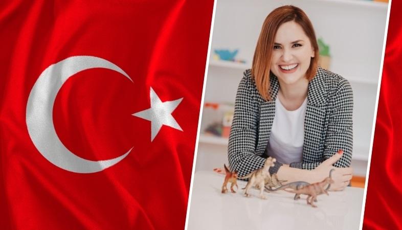 Turcja - dr Kiyak - kobieta w Turcji